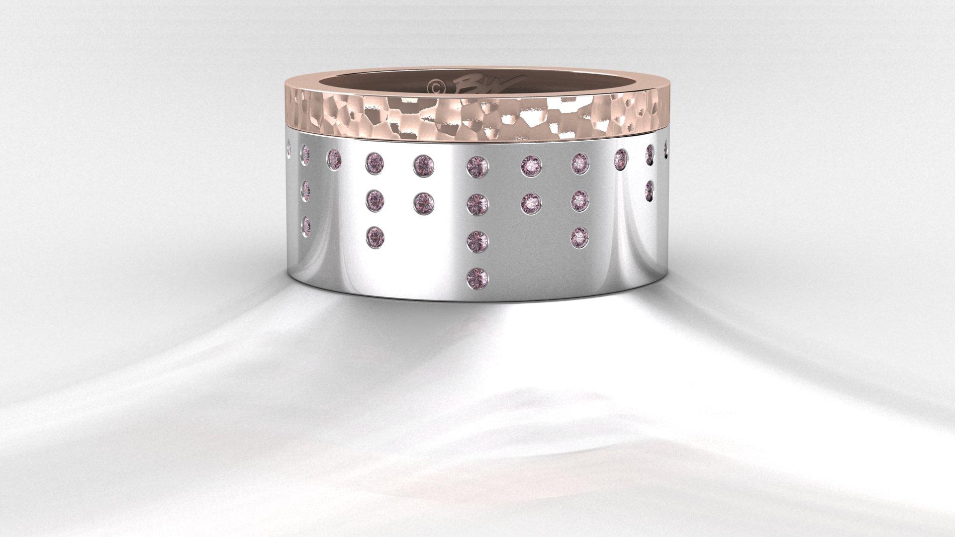 diamond-engagement-ring-pink-rose