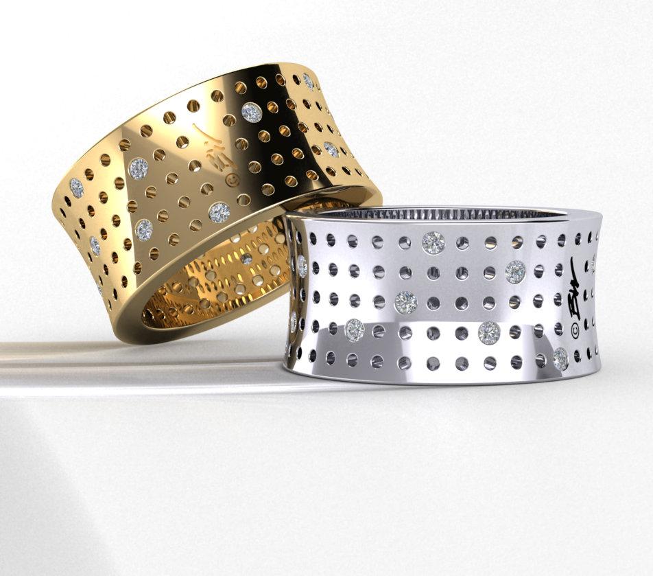 unique-wedding-ring-by-brian-walters